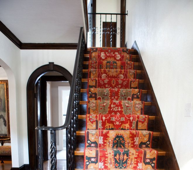 Oriental Rug Runners For Stairs Interview With Sam Presnell