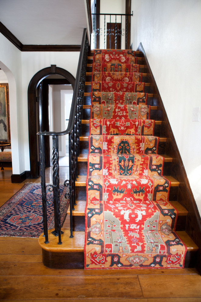 Oriental Rug Runners For Stairs Interview With Sam