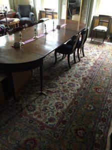 Stroh Dining Room