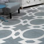 Classic Filigree Stone by New Moon Rugs