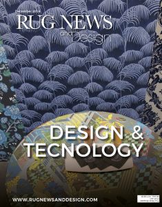 December Rug News andDesign