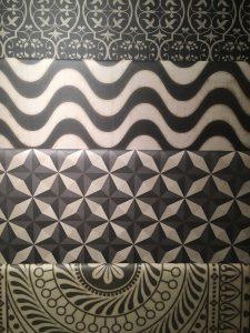 Spicher and Co. VINTAGE Vinyl Floorcloths