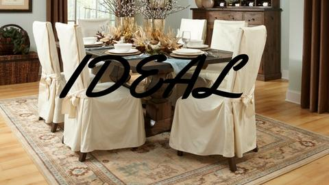 Rug Size for your Dining Room