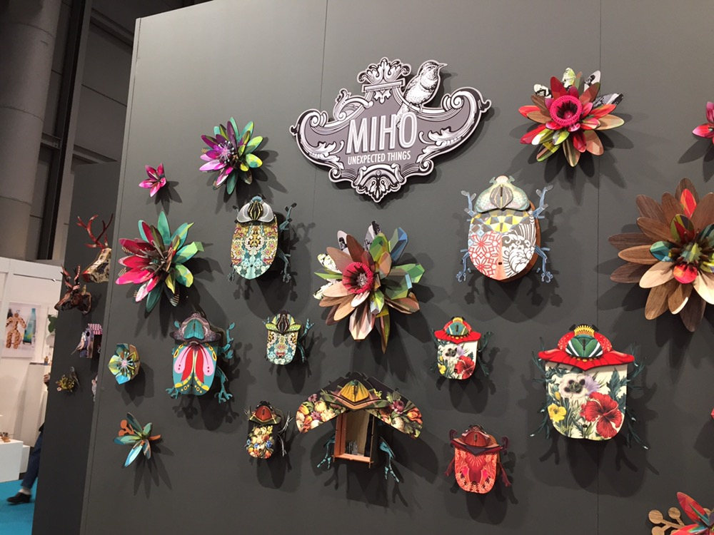 Miho Unexpected Things At Nynow Rug News Anddesign Magazine