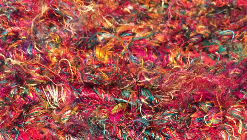 Sari Silk Rugs An Interview With Sam Presnell Rug News