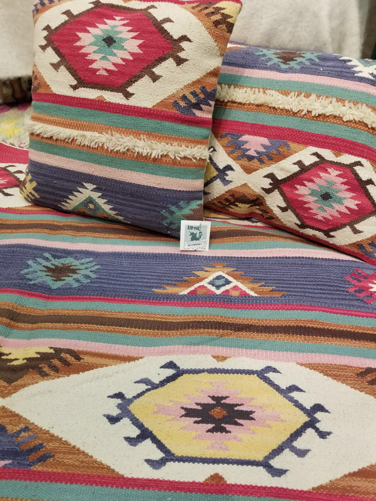 Karma Living Unique Accent Rugs At Americasmart Rug News