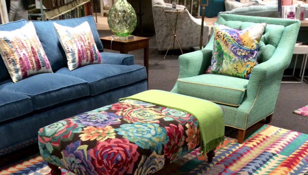 Charmant NEW From Company C Is Vintage Quilt For Norwalk Furniture At Las Vegas  Market