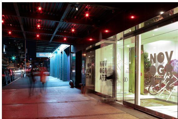 Novogratz Brands Pops Up Christmas Store With Momeni Rugs