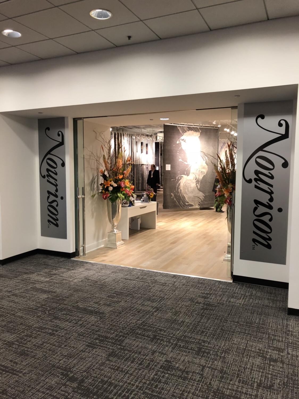Nourison New Showroom At Americasmart Rug News Anddesign
