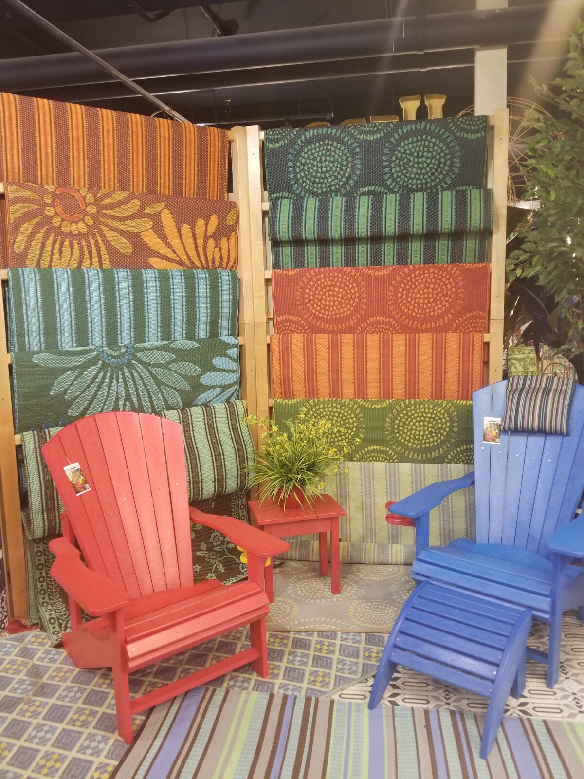 Mariachi Imports Innovative Outdoor Indoor Collection At