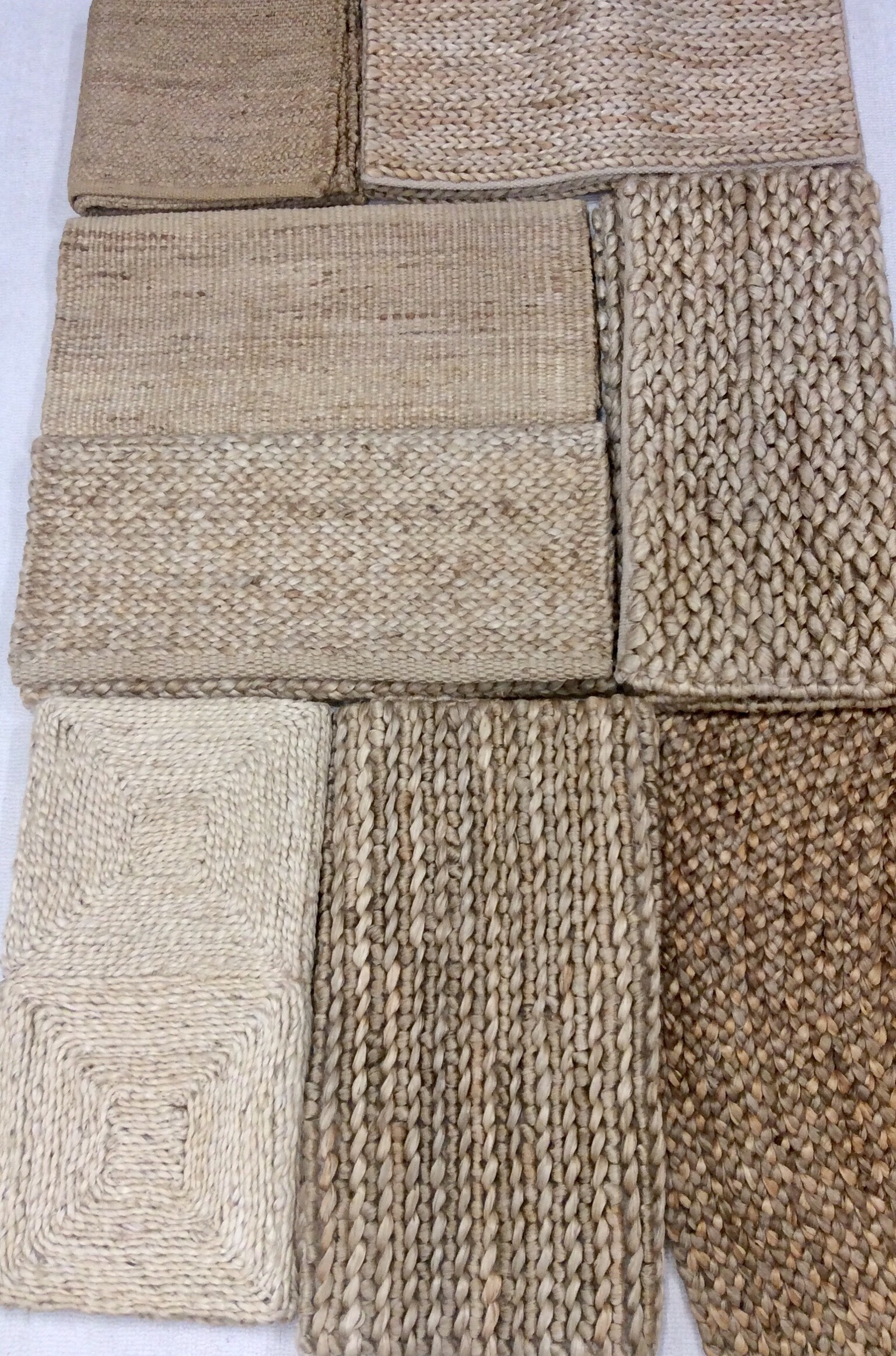 NEW From Akara Rugs The Jute Collection at Las Vegas Market