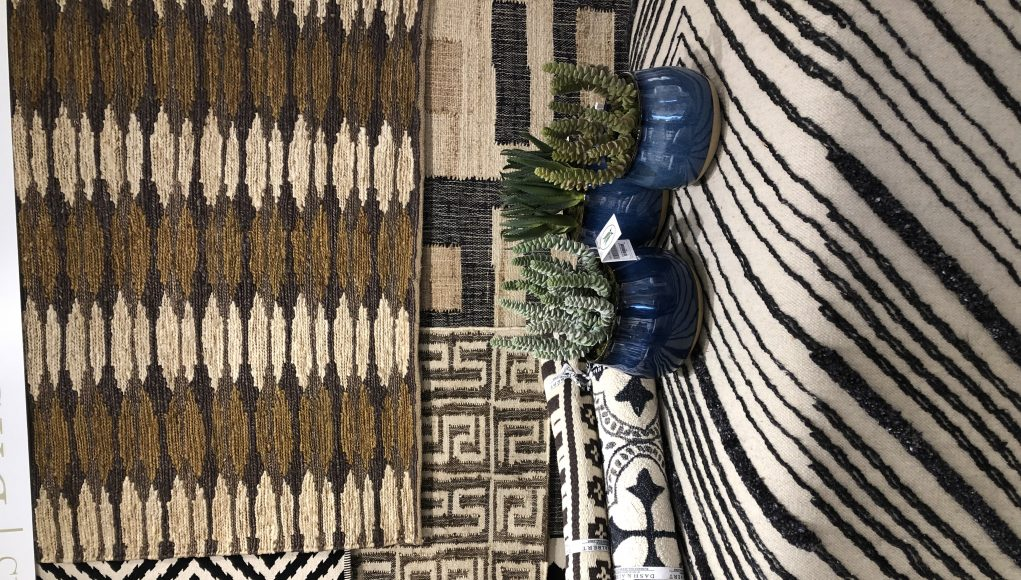 Dash And Albert New Bunny Williams Collection At Americasmart Rug